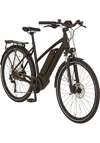 """Prophete E-Bike »ENTDECKER Trekking E-Bike 28""""«, 10 Gang, Shimano, Shimano Deore,... kaufen"""