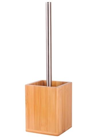 Sanilo WC-Garnitur »Bambus« kaufen