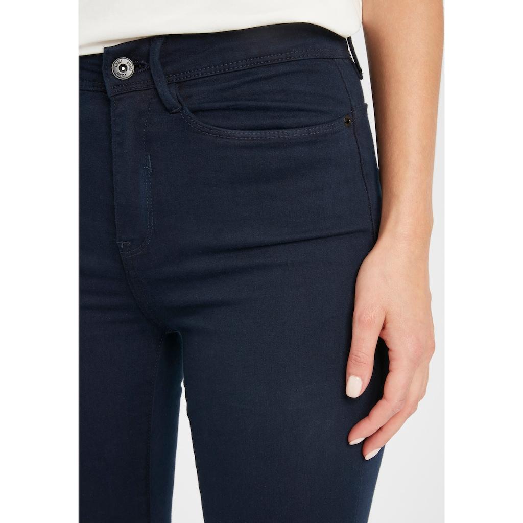 Ichi 5-Pocket-Jeans »PALOMA FLASH«, 5-Pocket-Denimhose