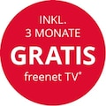TELESTAR DVB-T2 HD Receiver »TD 1030 IR«