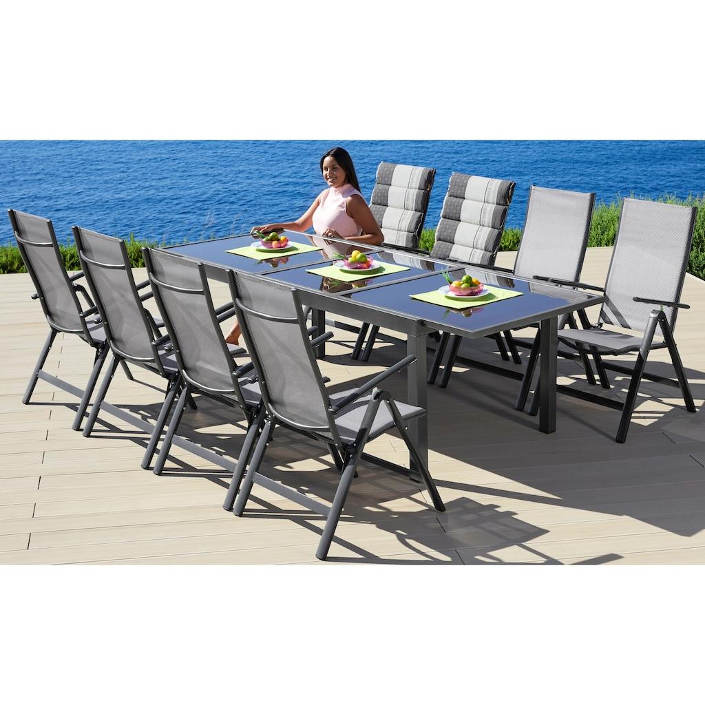 MERXX Gartenmöbelset »Amalfi«