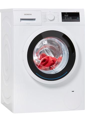 SIEMENS Waschmaschine iQ300 WM14N0ECO kaufen