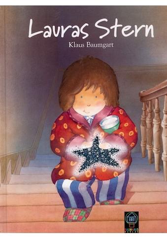 Buch »Lauras Stern / Klaus Baumgart« kaufen