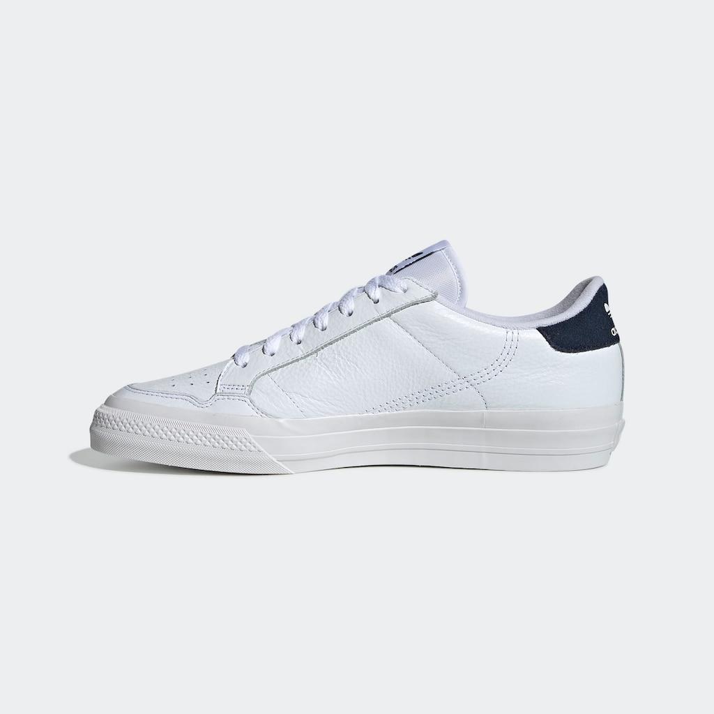 adidas Originals Sneaker »CONTINENTAL VULC«