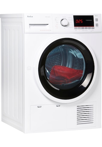 Amica Wärmepumpentrockner WTP 14321 W, 8 kg kaufen