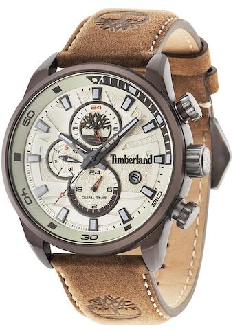 Timberland Multifunktionsuhr »HENNIKER II, TBL14816JLBN.07« kaufen