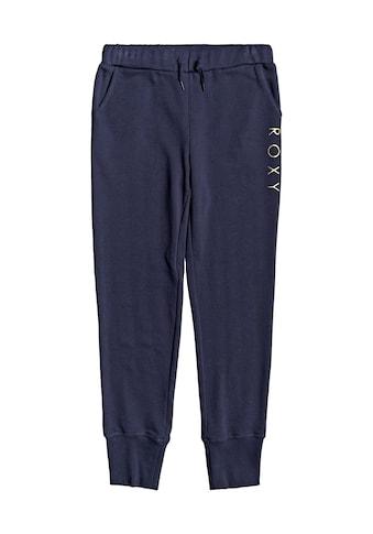 Roxy Jogger Pants »Keeping Me A« kaufen