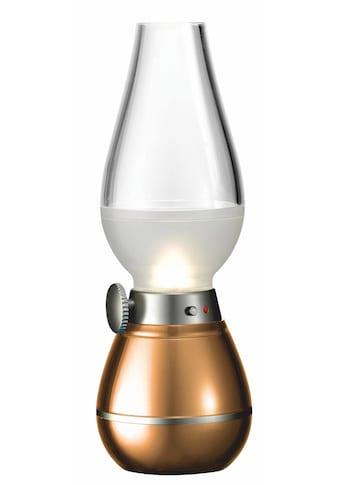 Maximex LED Tischleuchte »RETROSTYLE«, LED-Board, Warmweiß kaufen