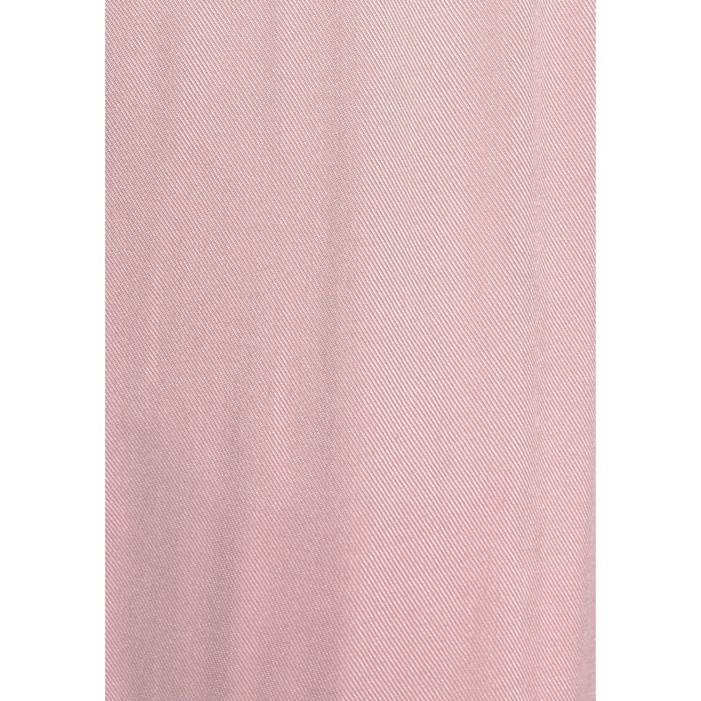 Buffalo Schlupfhose, aus gewebter Viskose