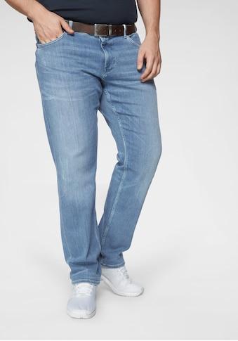 Tommy Hilfiger Big & Tall Comfort - fit - Jeans »Big & Tall Madison 2STR« kaufen