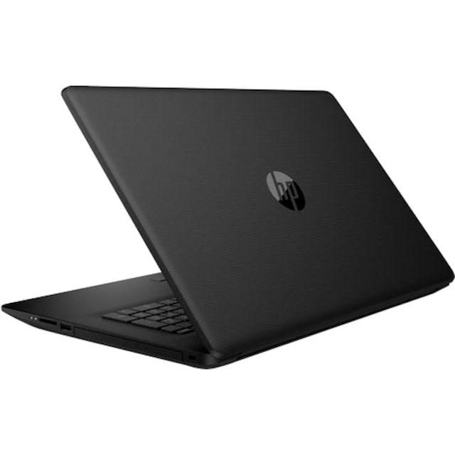 HP 17-by2215ng, Hero Notebook (43,9 cm / 17,3 Zoll, Intel,Pentium Gold, 512 GB SSD)
