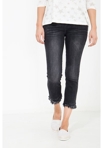 ATT Jeans Caprijeans »Brenda« kaufen
