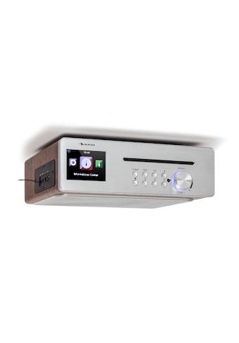 Auna Küchenradio 20W max. CD BT USB Internet/DAB kaufen