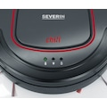 Severin Saugroboter »Chill RB 7025«, besonders flach