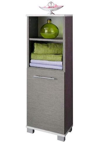 Schildmeyer Midischrank »Rhodos«, Breite 30 cm, verstellbarer Einlegeboden, wechselbarer Türanschlag, Metallgriff kaufen