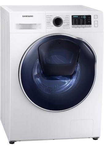 Samsung Waschtrockner »WD8NK52K0ZW«, SLIM Platzsparer kaufen