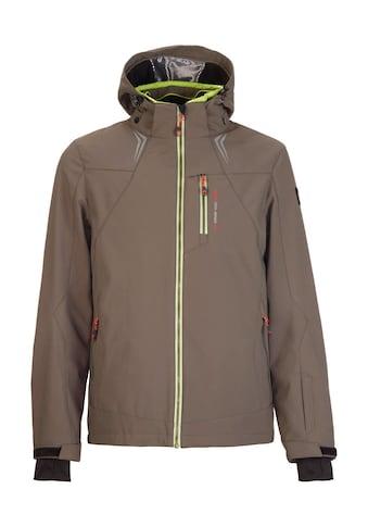 Killtec Skijacke »Kolian« kaufen