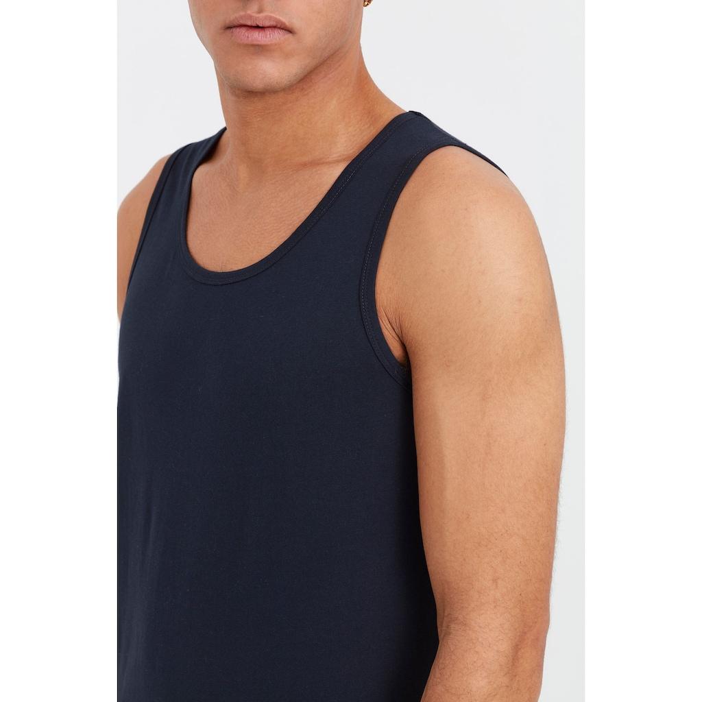 Solid Tanktop »Casal«, Ärmelloses Shirt im 2er-Pack