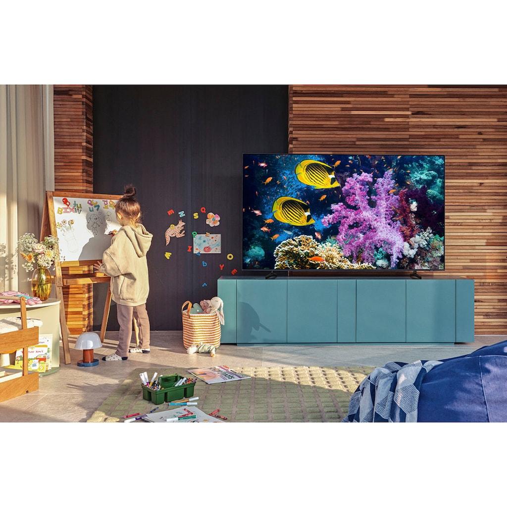 "Samsung QLED-Fernseher »GQ50Q60AAU«, 125 cm/50 "", 4K Ultra HD, Smart-TV"