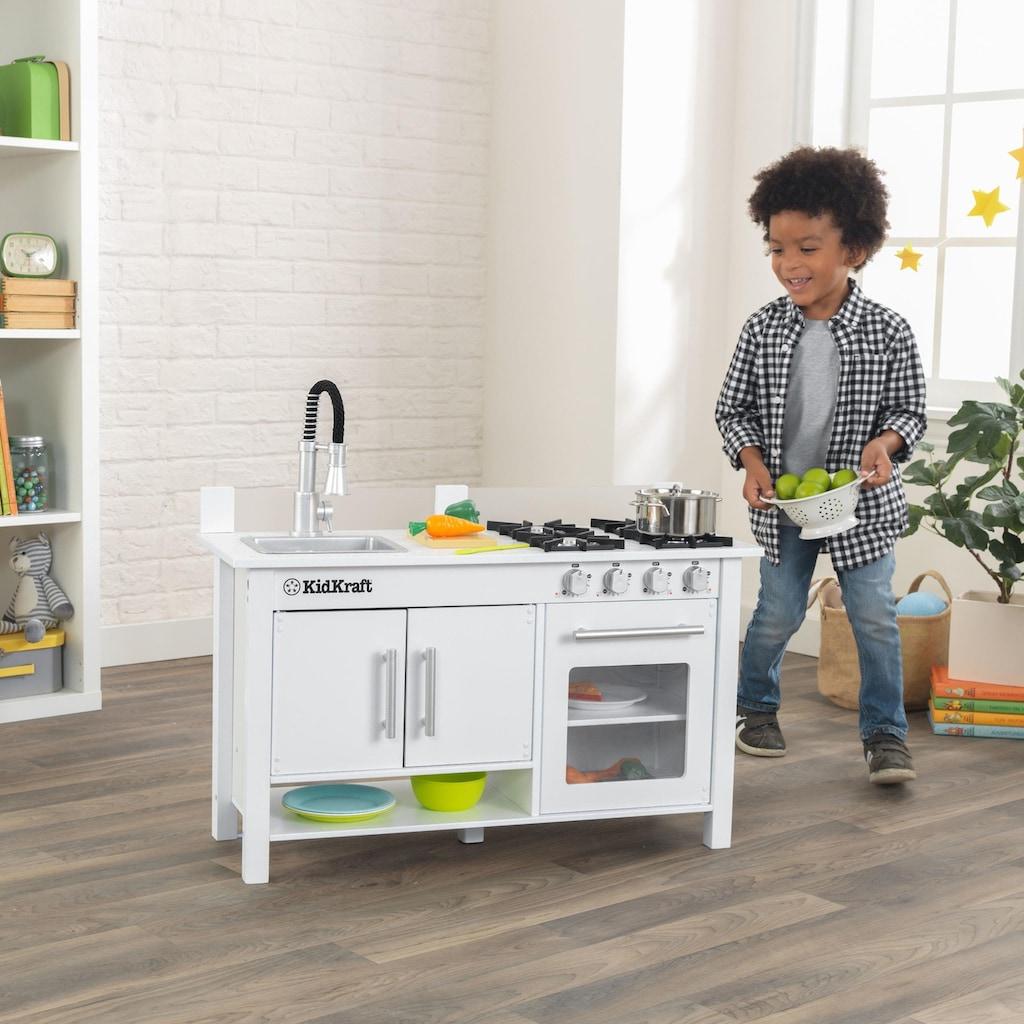 KidKraft® Spielküche »Spielküche Little Cook's Work Station«, aus Holz