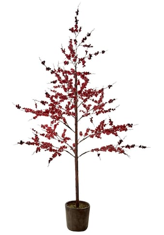 Kunstpflanze »Berry«, inkl. Topf kaufen