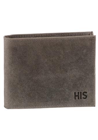 H.I.S Geldbörse kaufen
