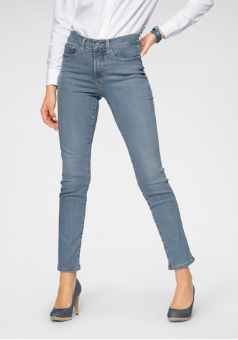 Levi's® Röhrenjeans »312 Shaping Slim«, Schmale Shaping Slim Form kaufen