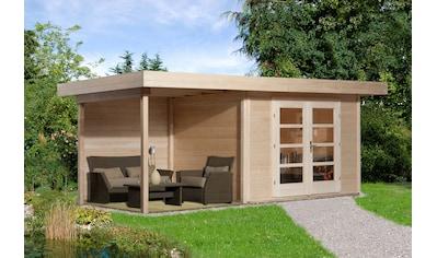 weka Gartenhaus »Chill-Out Gr.1« kaufen