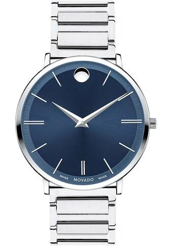 MOVADO Schweizer Uhr »ULTRA SLIM, 607168« kaufen