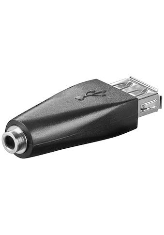 Goobay USB 2.0 kaufen