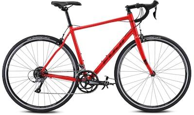 FUJI Bikes Rennrad »Sportif 2.3«, 16 Gang, Shimano, Claris Schaltwerk, Kettenschaltung kaufen