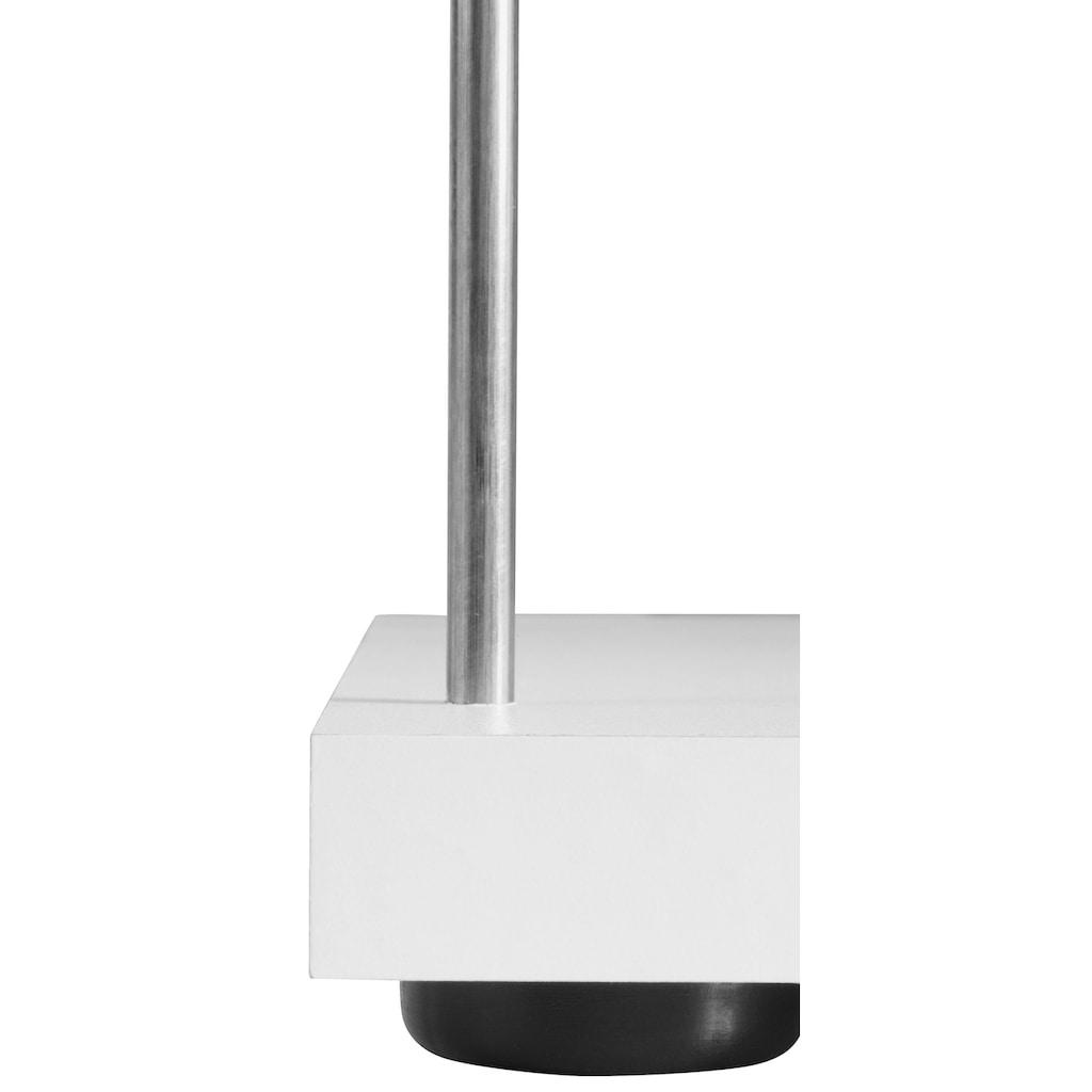 Raumteilerregal »Luna«, 66 cm Breite, auch als Raumteiler nutzbar