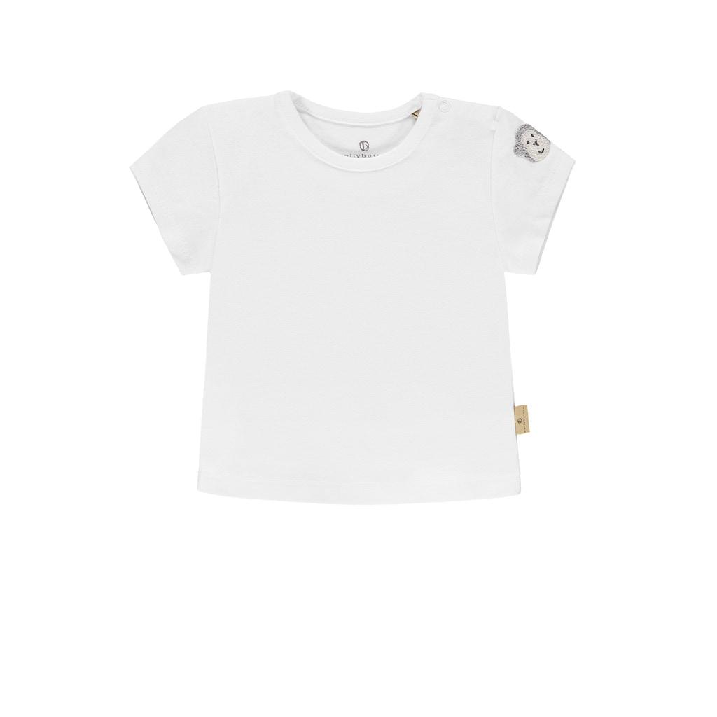 Bellybutton T-Shirt, Äffchen Applikation