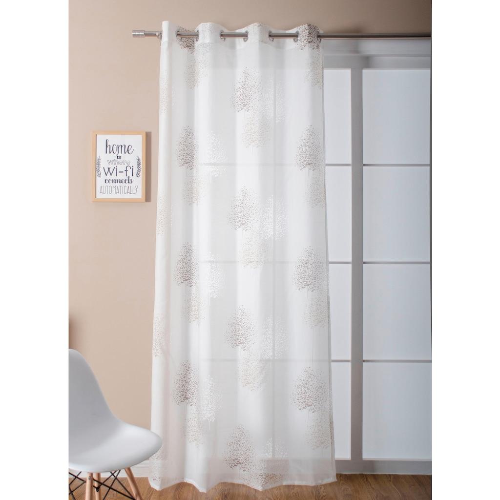 Kutti Vorhang »Belinda«