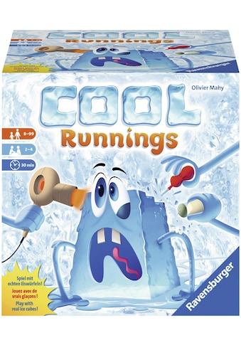 Ravensburger Spiel »Cool Runnings«, Made in Europe, FSC® - schützt Wald - weltweit kaufen