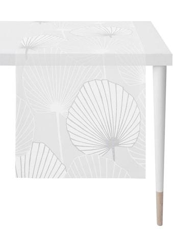 Tischläufer, »Lotus  -  Loft Style«, APELT (1 - tlg.) kaufen