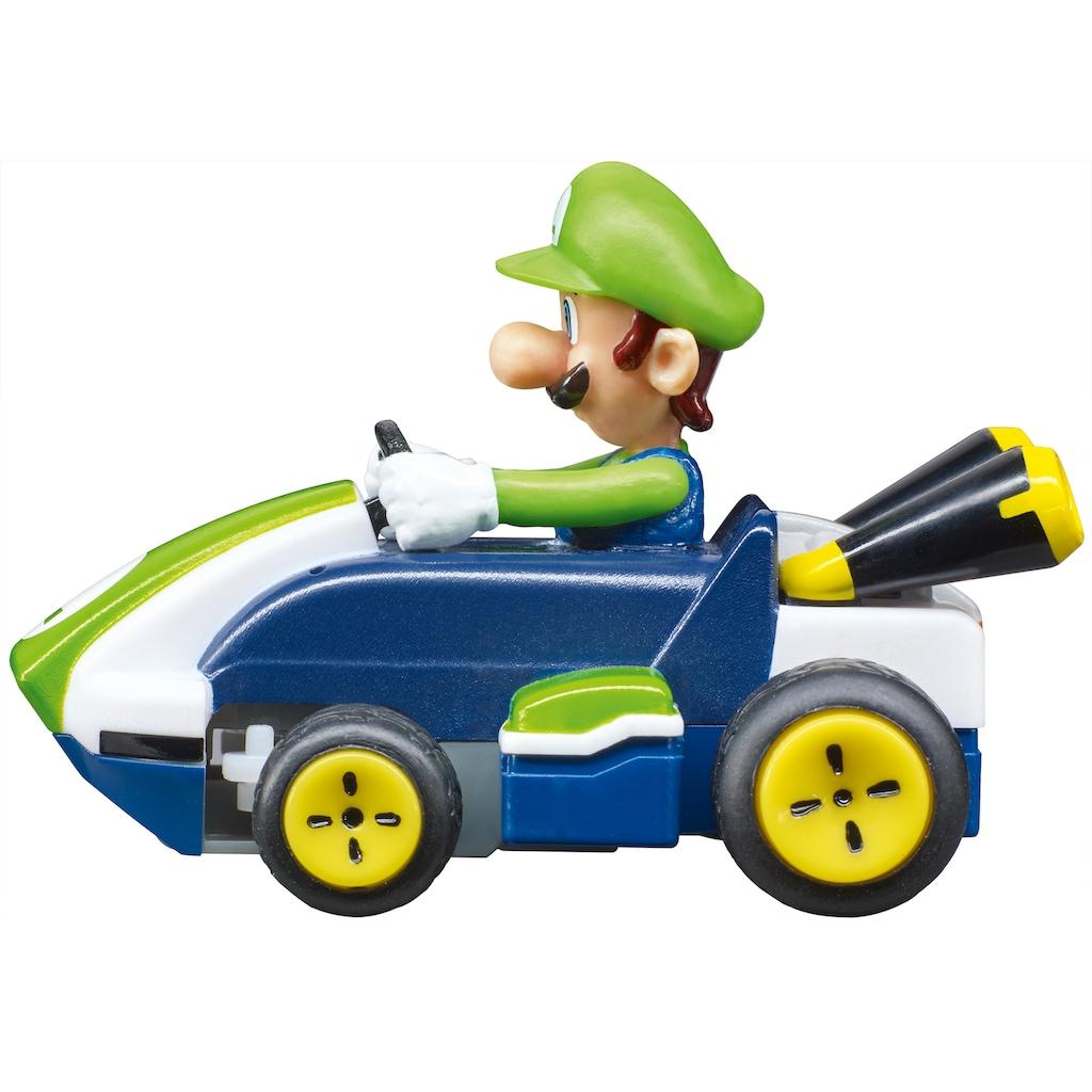 Carrera® RC-Auto »Mario Kart - Luigi«