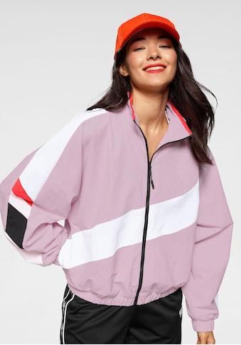 Reebok Windbreaker »WOR MYT Woven Jacke« kaufen