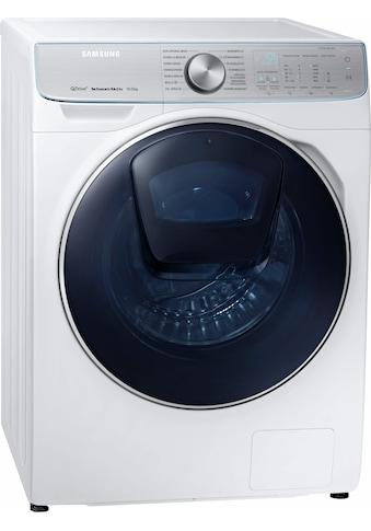 Samsung Waschmaschine QuickDrive AddWash WW8800 WW10M86BQOA kaufen