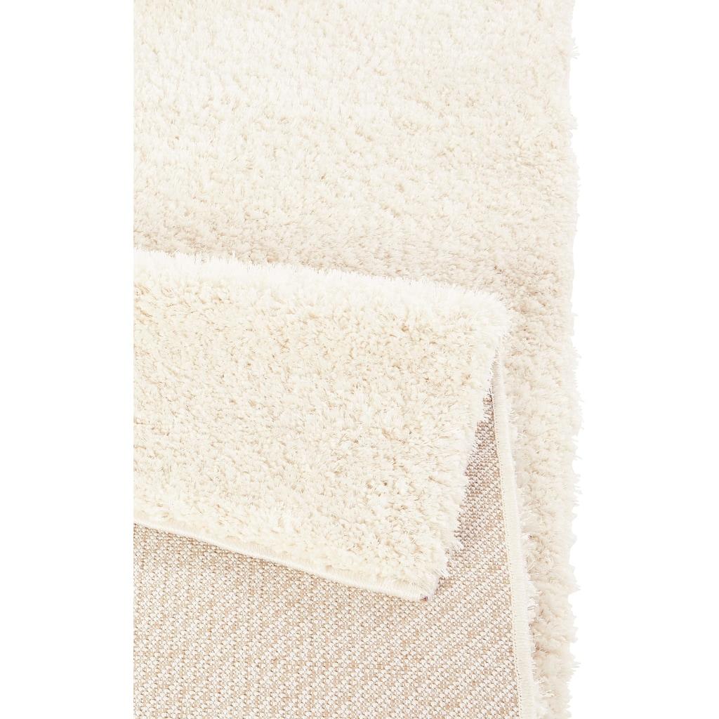 Guido Maria Kretschmer Home&Living Hochflor-Teppich »Cosima«, rechteckig, 30 mm Höhe, extra flauschig, Wohnzimmer
