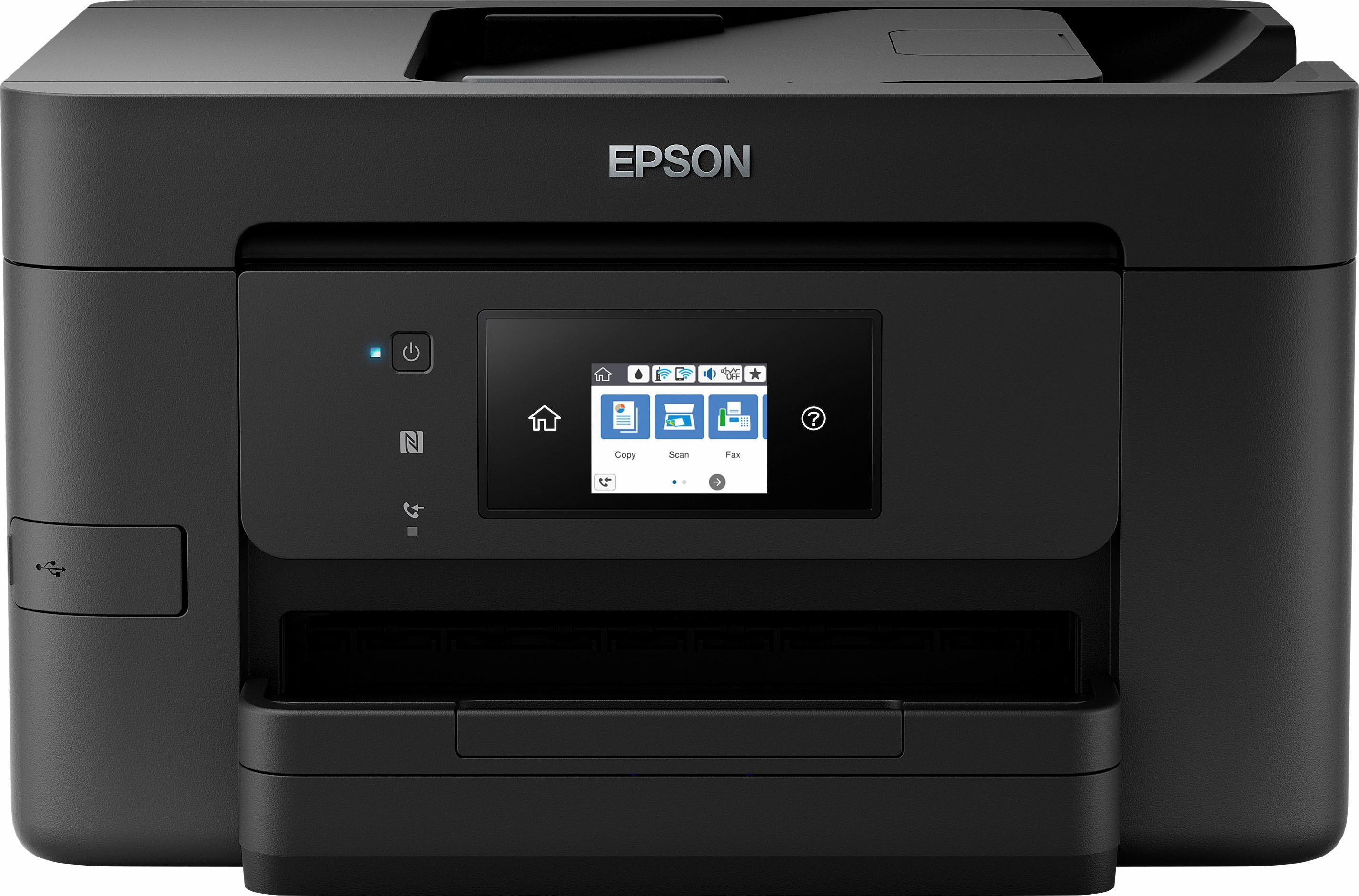 epson workforce pro wf 3720dwf multifunktionsdrucker. Black Bedroom Furniture Sets. Home Design Ideas