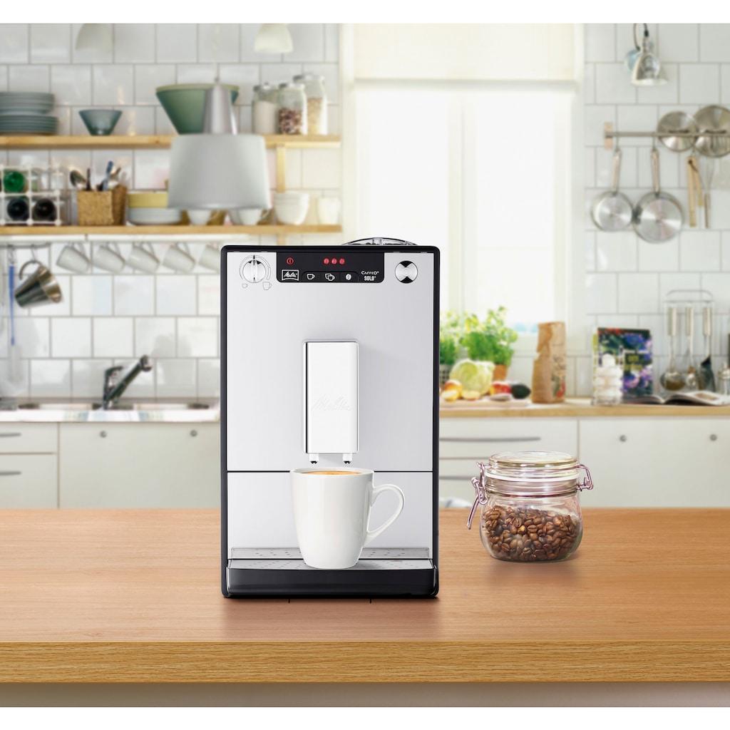 Melitta Kaffeevollautomat »CAFFEO® Solo® E950-103«