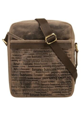 Bruno Banani Umhängetasche »ALL OVER« kaufen