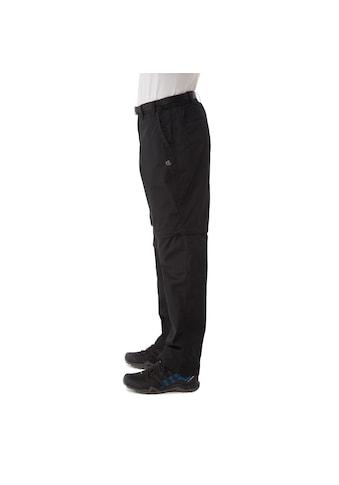 Craghoppers Zip-off-Hose »Kiwi Klassische Herren Hose« kaufen