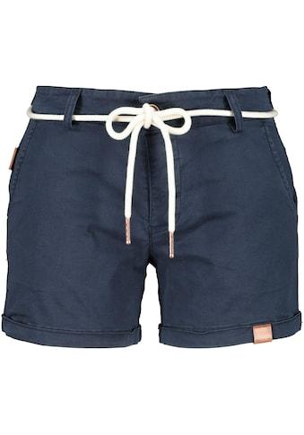 Alife & Kickin Shorts »JuleAK«, kurze Hose in hochwertiger Elasthan-Stretchqualität kaufen