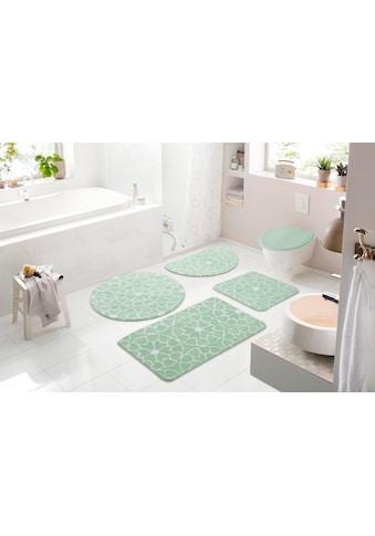 Badematte »Mosaik«, andas, Höhe 15 mm, strapazierfähig kaufen