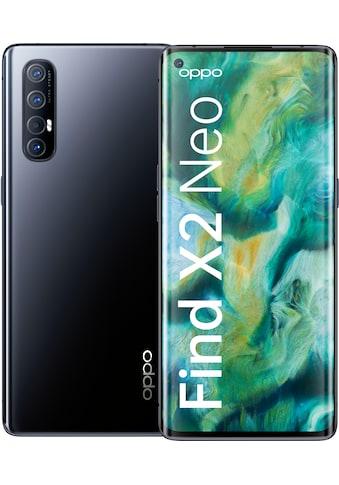 """Oppo Smartphone »Find X2 Neo 5G«, (16,5 cm/6,5 """" 256 GB Speicherplatz, 48 MP Kamera) kaufen"""