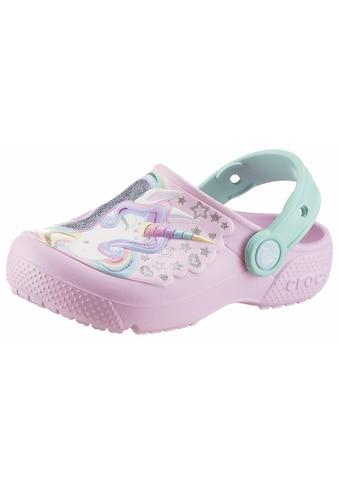 Crocs Clog »Crocs Fun Lab Clog« kaufen