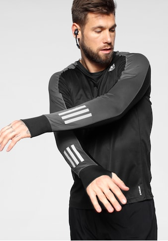 adidas Performance Langarmshirt »OWN THE RUN LONGSLEEVE« kaufen
