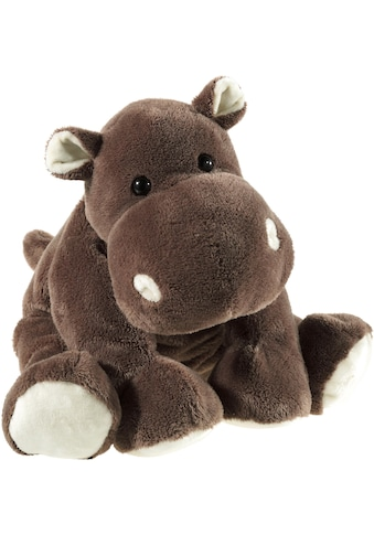 Heunec® Kuscheltier »Softissimo, Hippo sitzend« kaufen